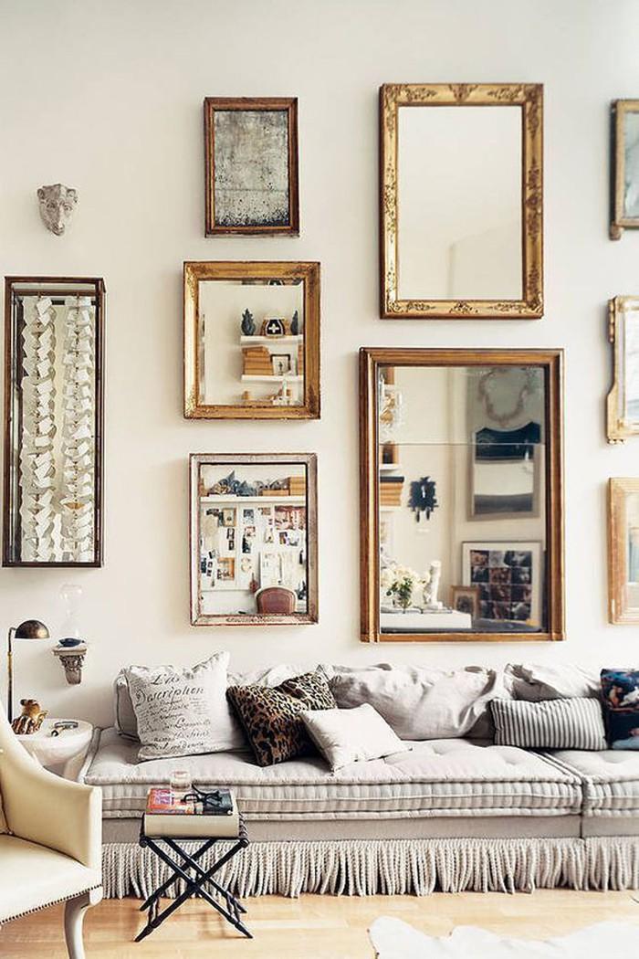 10 mẹo trang trí nội thất đơn giản mà đẹp không ngờ để thay đổi ngôi nhà bạn
