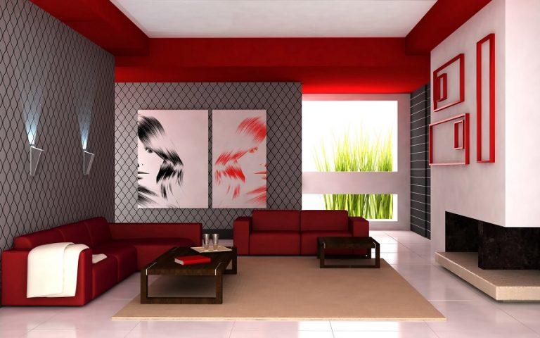 Yếu tố phong thủy đối với cách trang trí nội thất trong nhà