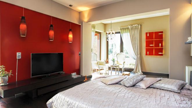Cách khéo léo giúp bạn thiết kế phòng ngủ hợp phong thủy